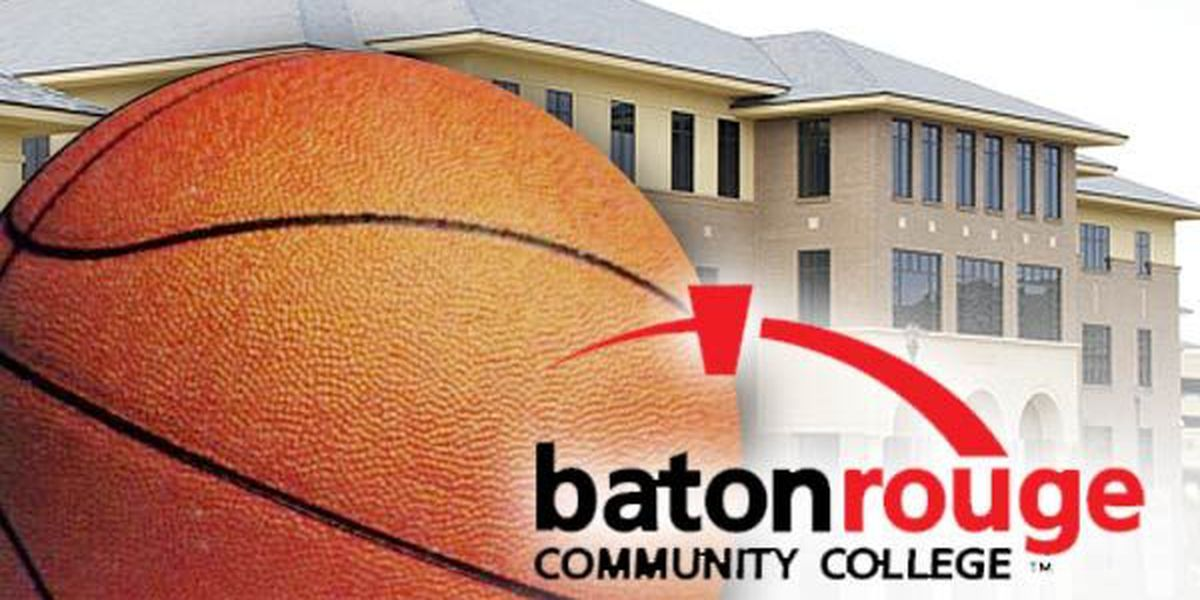BRCC's Wilson named Louisiana Junior College Coach of the Year