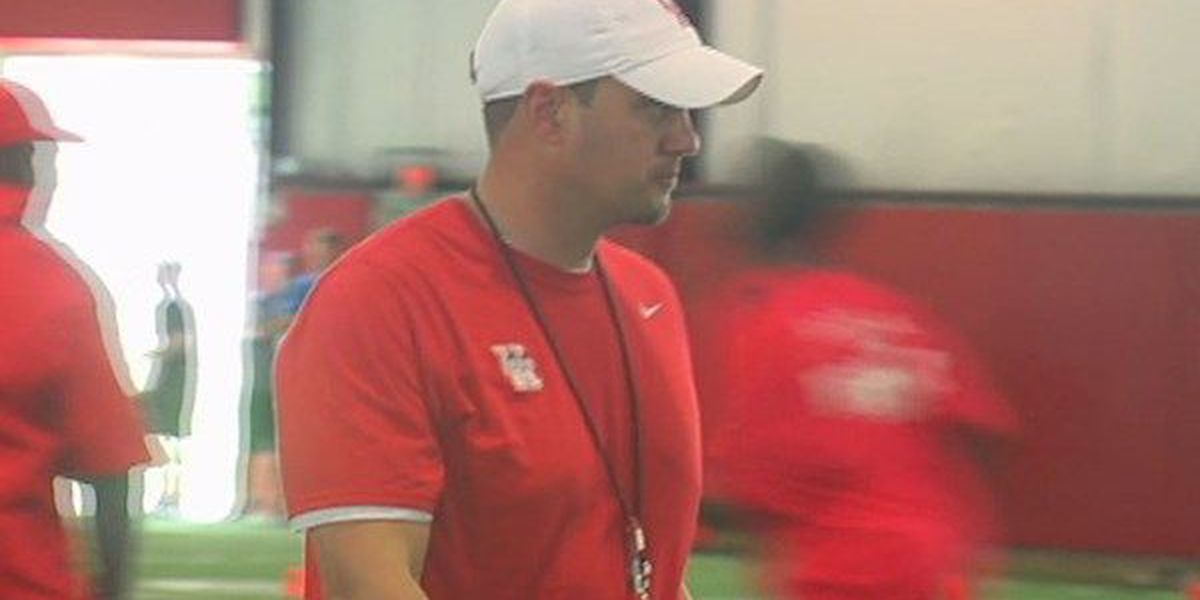 Reports: Herman close to deal with LSU