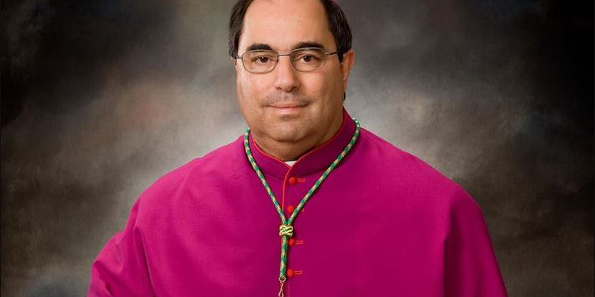 Bishop Duca issues guidance on how to celebrate Easter amid coronavirus pandemic