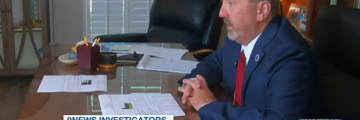 State audit says Livingston Parish tax assessor should submit documentation on personal use of public vehicle