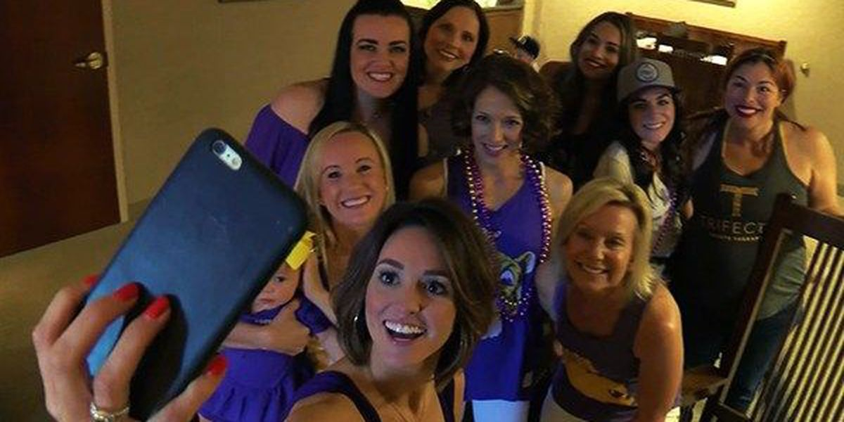 Wives of LSU baseball coaching staff talk about behind-the-scenes in Omaha