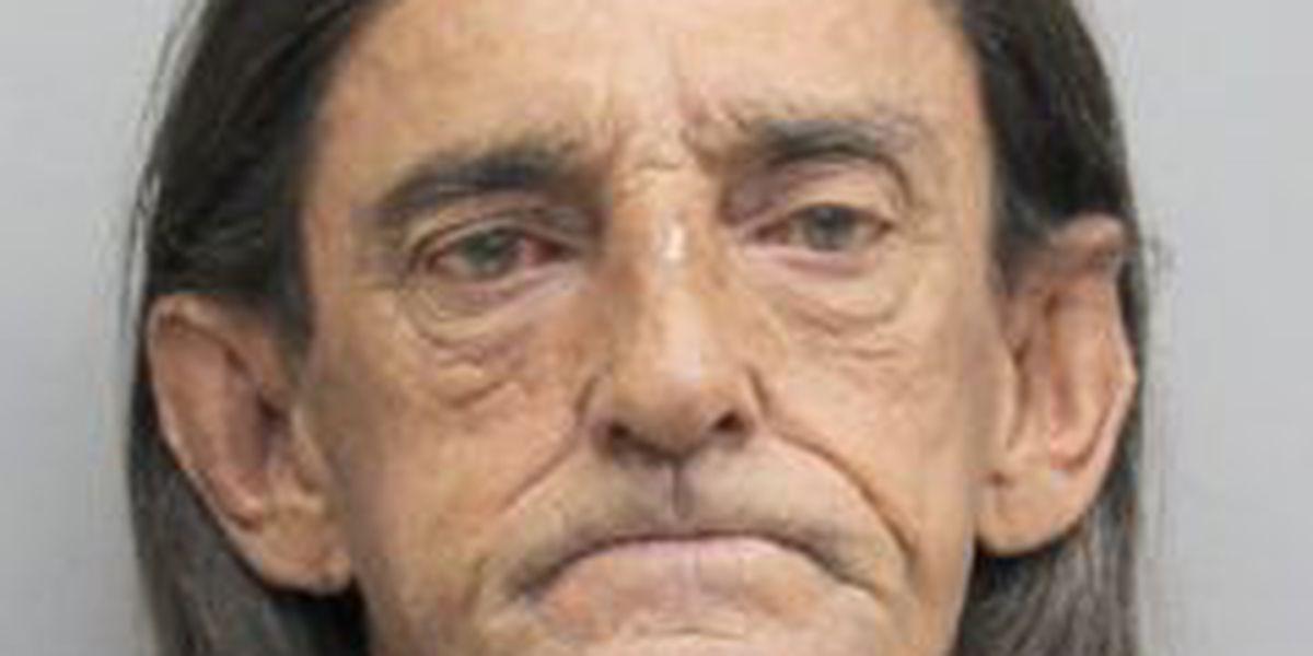 Man rides lawnmower on highway while drunk, deputies say