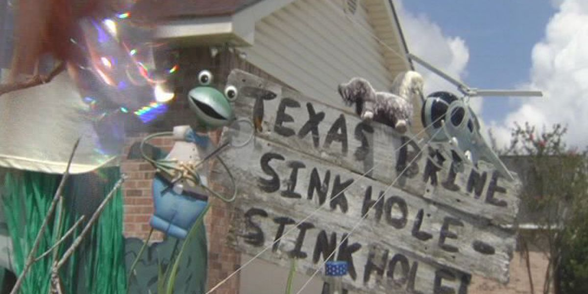 Bayou Corne sinkhole settlement leaves residents lonely