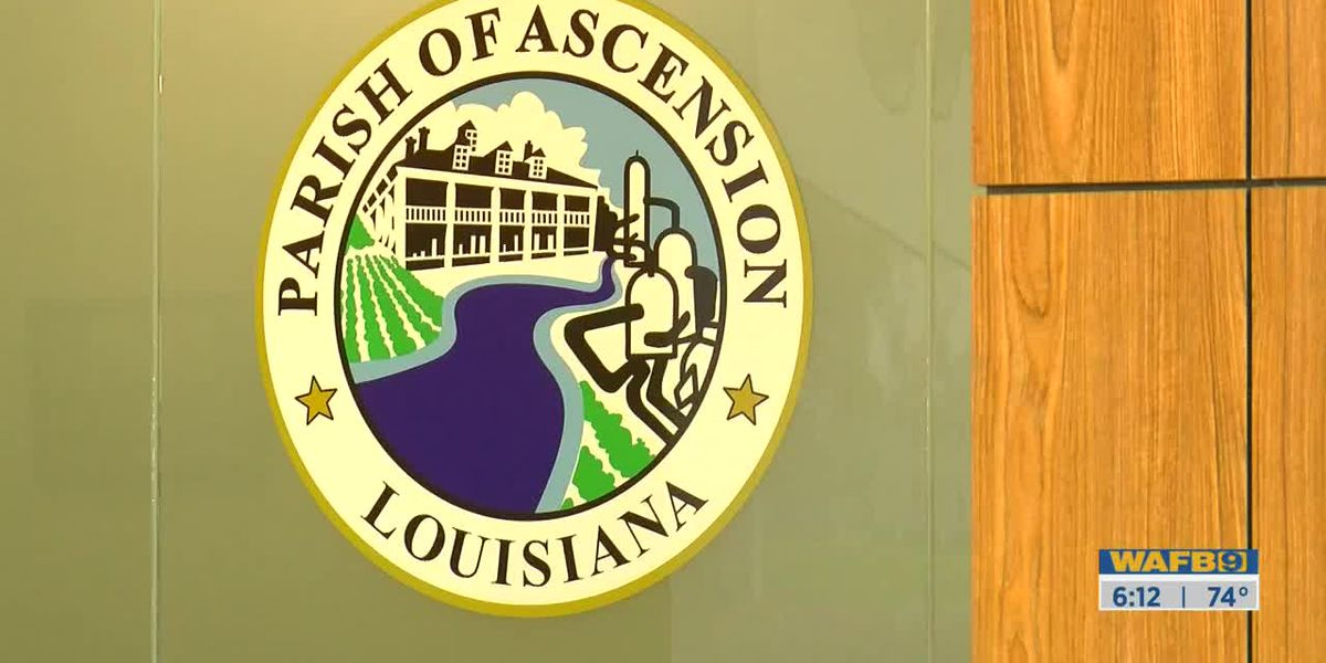 Leaders tring to secure future of remaining plants in Ascension Parish after Shell Convent refinery closure