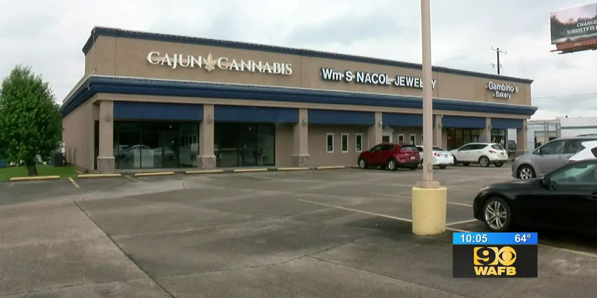 Raid on Lafayette store where CBD is sold sparks confusion over Louisiana laws
