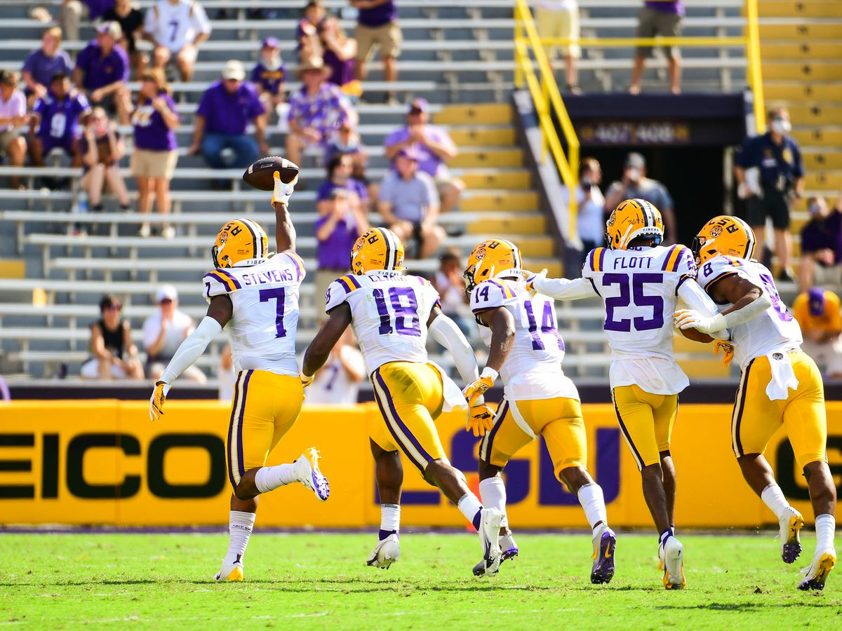 EBR bars open for LSU football season