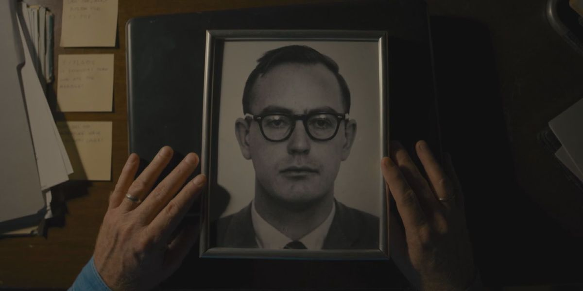 New docuseries follows Baton Rouge man's claim that Zodiac Killer is his father