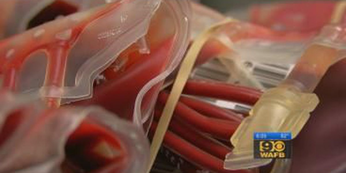 United Blood Services sends more than 200 units of blood to Las Vegas hospitals