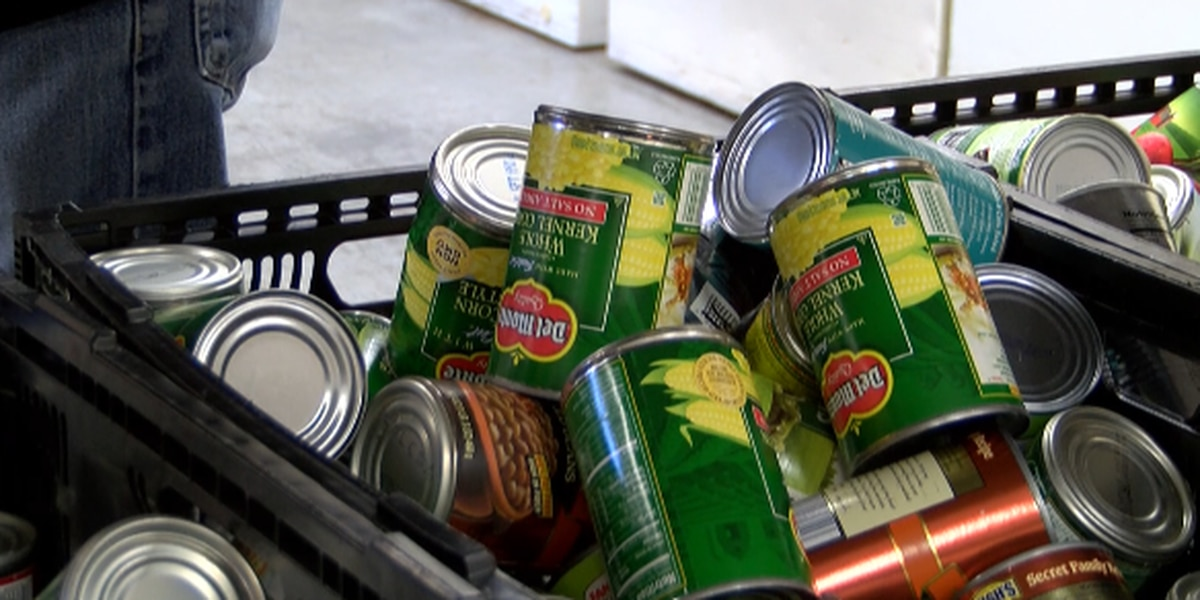 HOPE Ministries to distribute Thanksgiving food in Baton Rouge