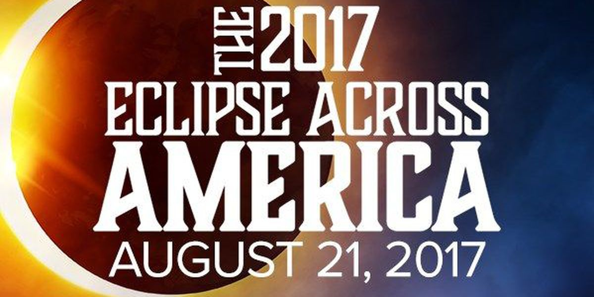 The 2017 Eclipse Across America