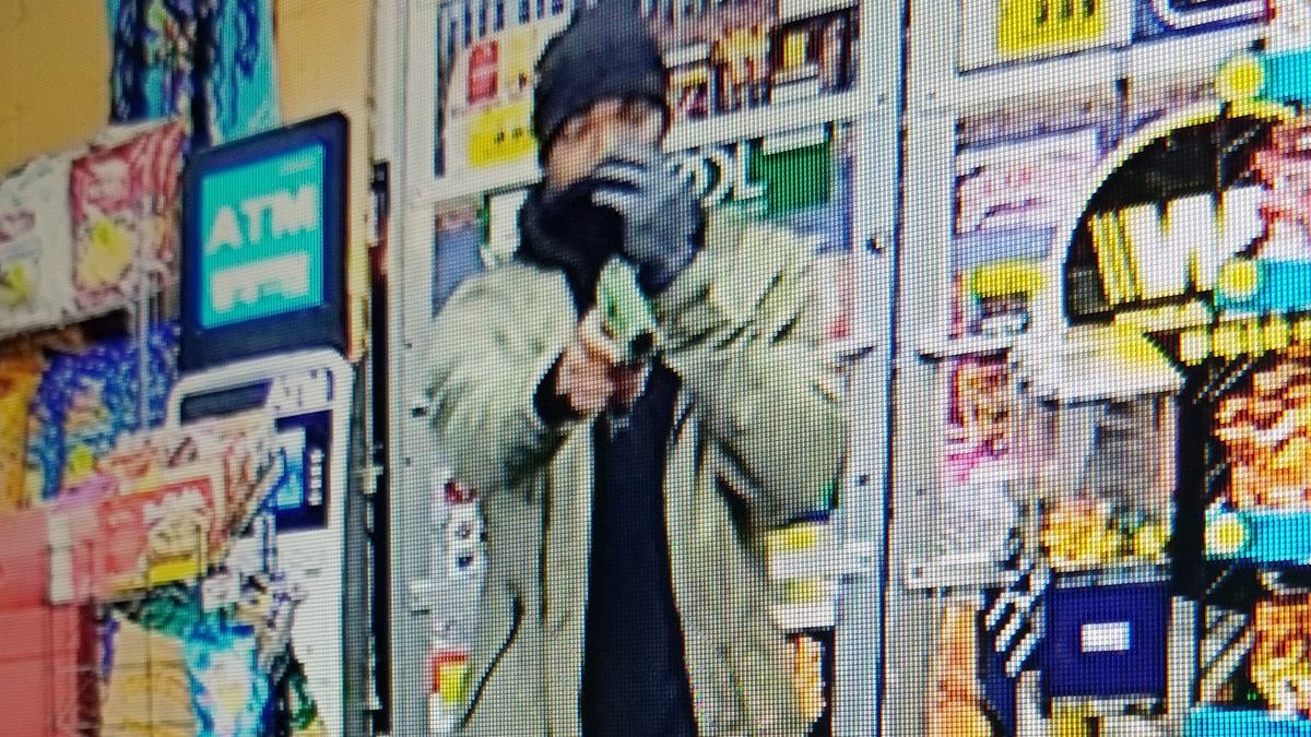 BRPD releases surveillance photos of suspect in 2018 meat market robbery