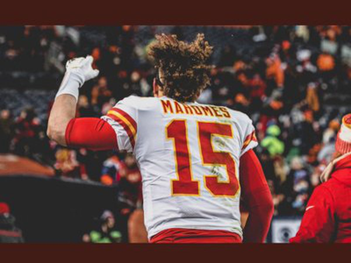 Patrick Mahomes selected as MVP, offensive player of the year