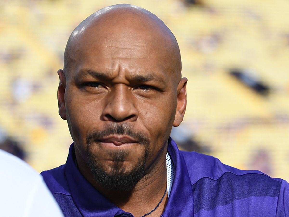 Kevin Faulk named LSU running backs coach