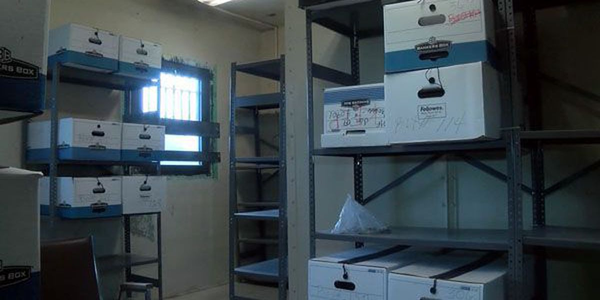 CRIME STOPPERS: Guns stolen from evidence room at old Livingston Parish Sheriff's Office