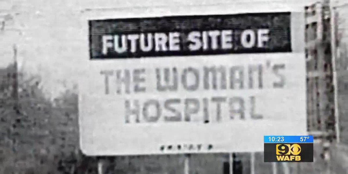 Woman's Hospital celebrates 50 years of helping Baton Rouge women