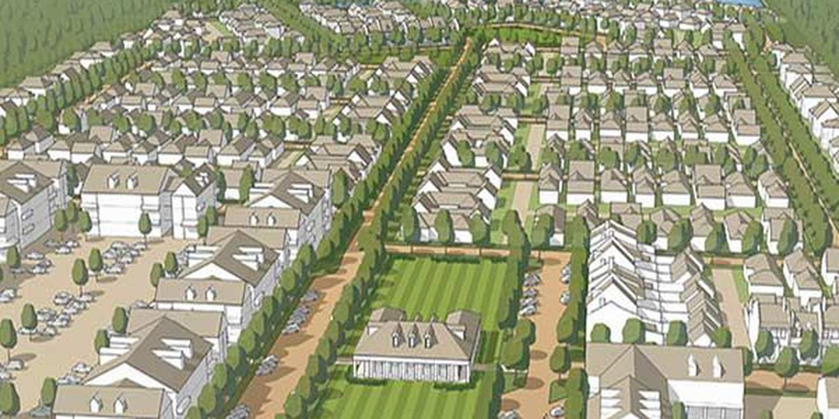 Lafayette developer purchases 120 acres of land in Central