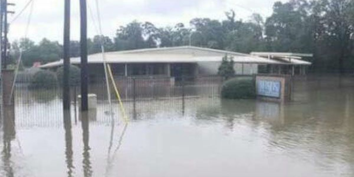 Baton Rouge private school to receive $1.1M from FEMA for flood recovery