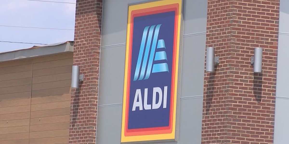 Grocery store chain Aldi purchases land on O'Neal Lane