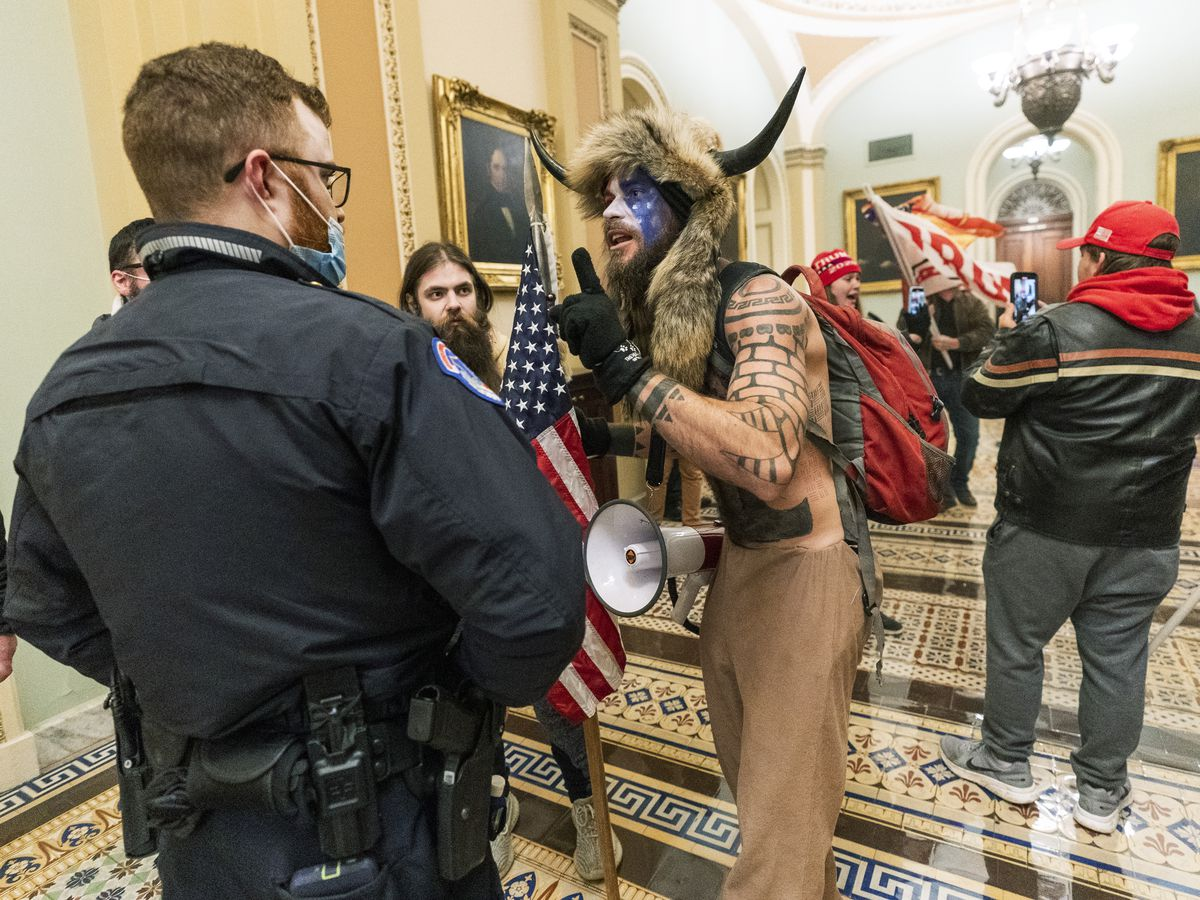 Official: No 'direct evidence' of plot to kill at Capitol