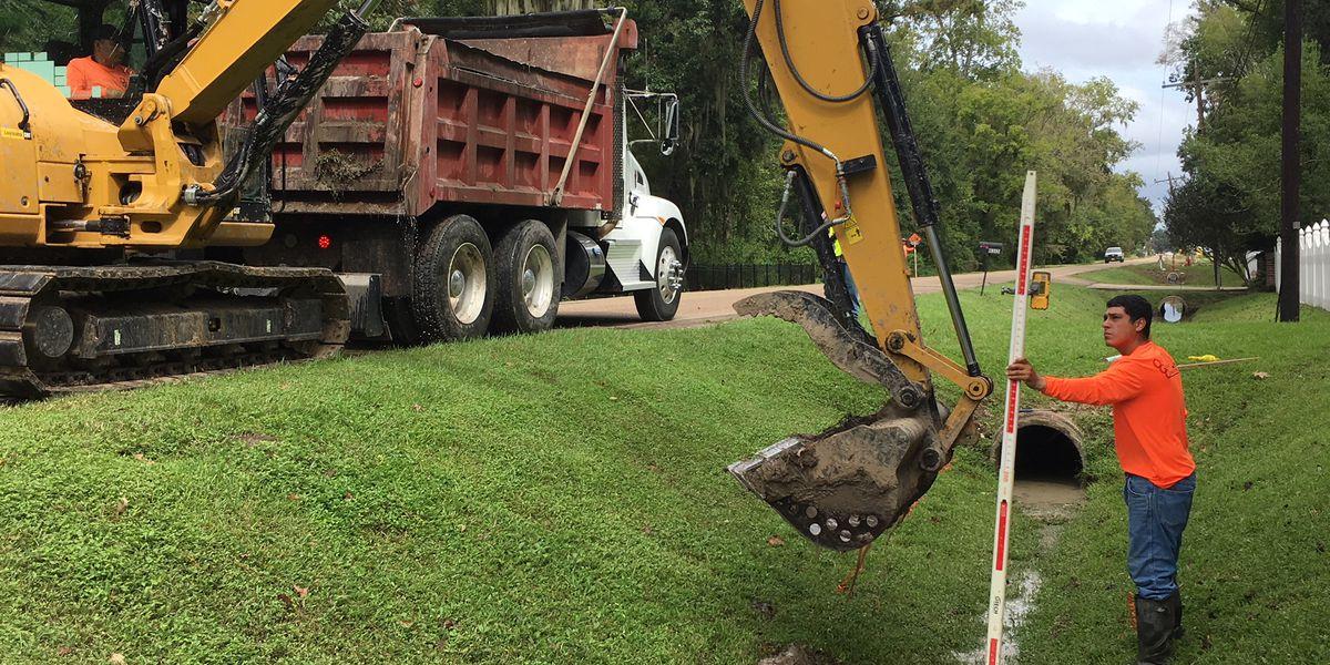 Livingston Parish drops lawsuit against Ascension Parish over Laurel Ridge Levee, plans alliance to improve drainage in both parishes