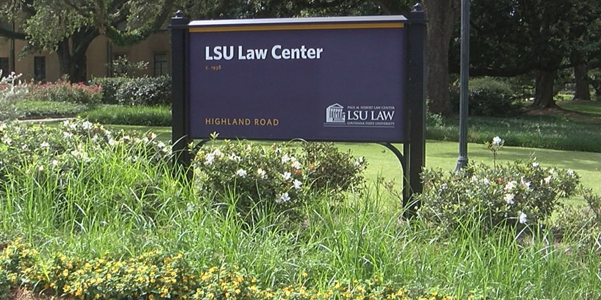 Louisiana law students suffer as bar exam is canceled due to COVID-19