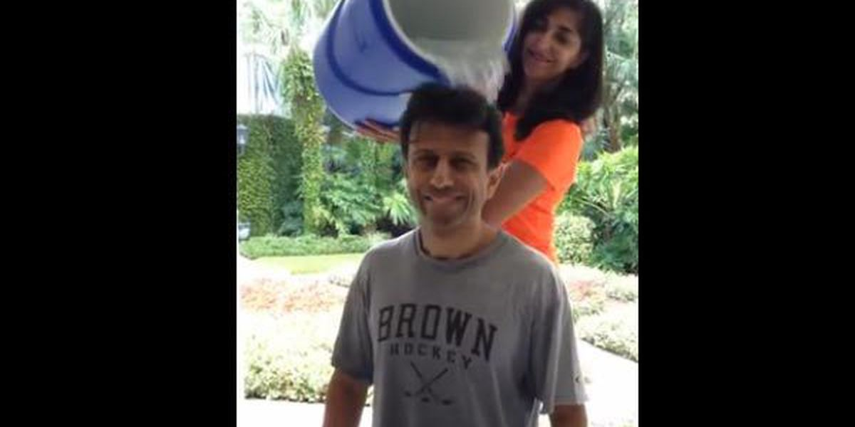 ALS: The disease behind the Ice Bucket Challenges