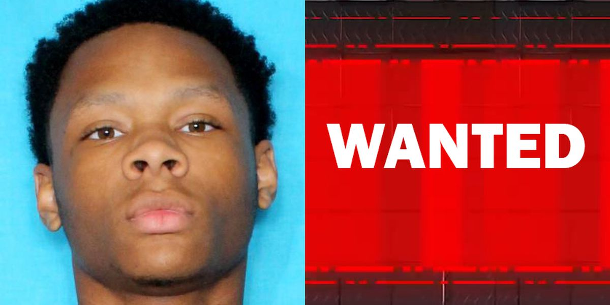 WANTED: Armed robbery suspect related to 2 incidents