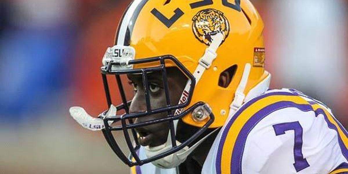 LSU edges Florida 30-27 on last-second field goal