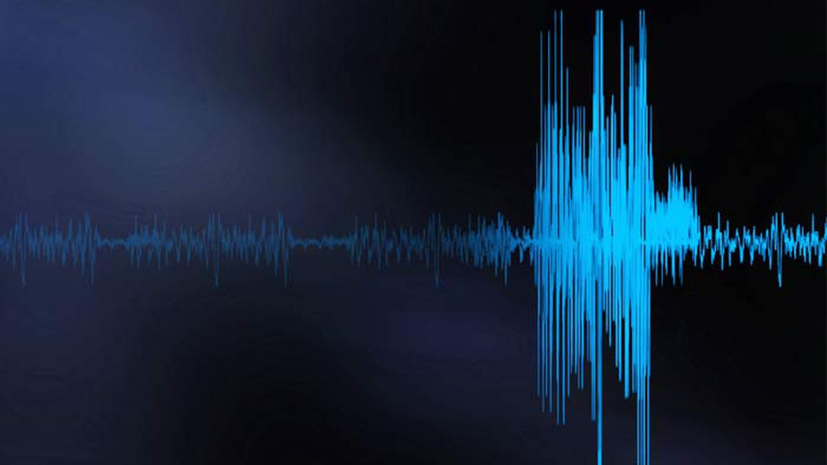 Earthquake recorded near Blanchard, La.