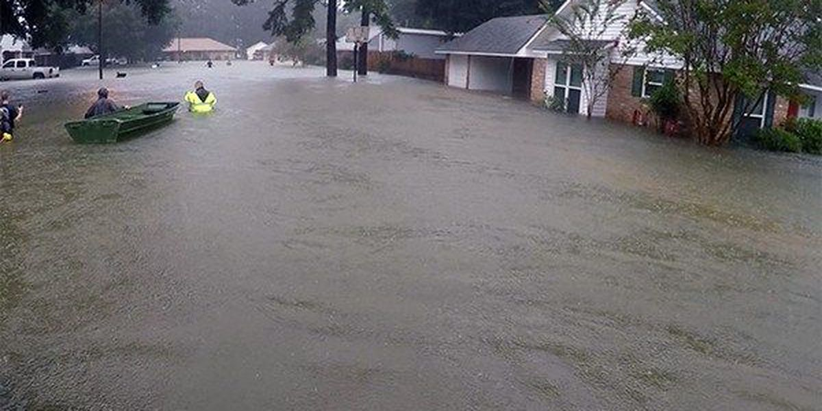 Restore Task Force moves resolution forward that could aid in flood relief