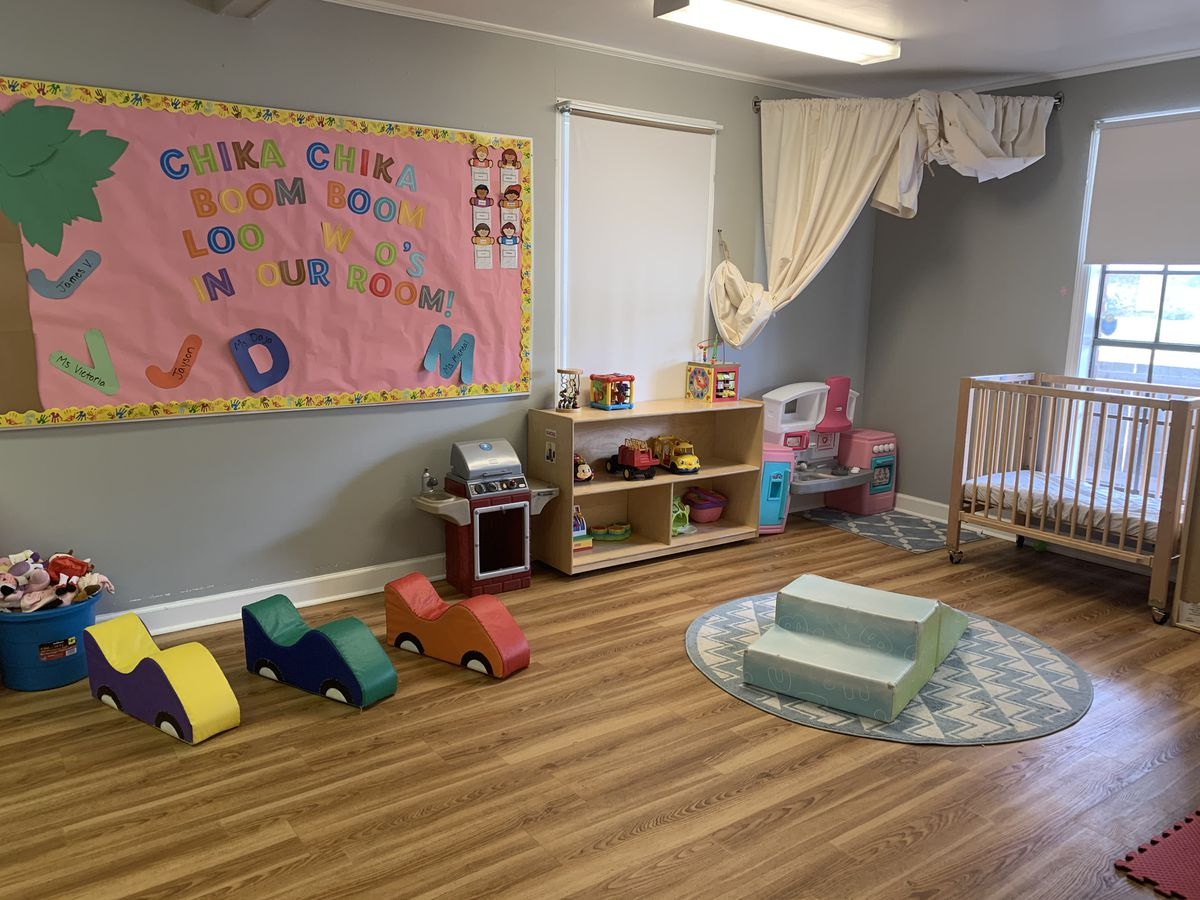 Is it the sniffles or COVID-19? Parents have new worry when kids come home from day care
