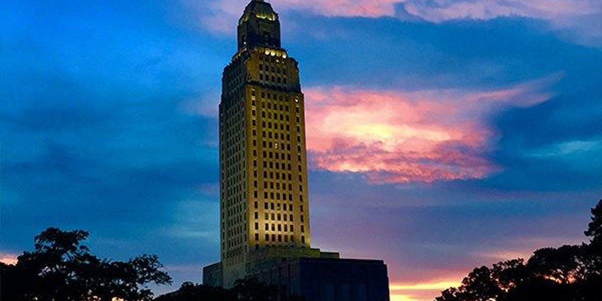 Louisiana has one of the nation's highest divorce rates