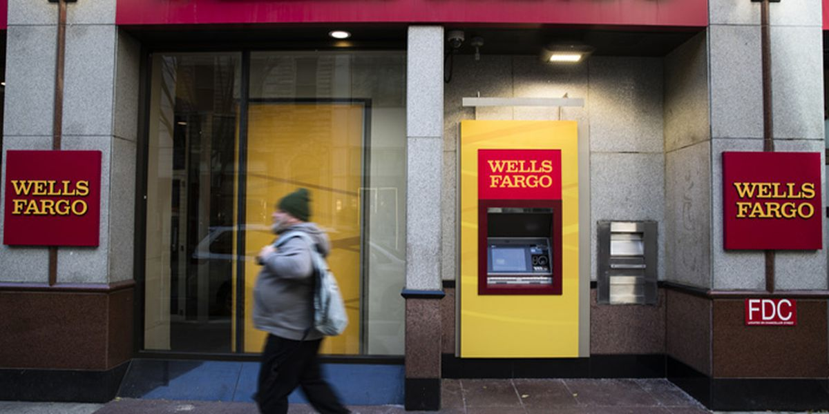 Wells Fargo customers can now use credit and debit cards, bank says