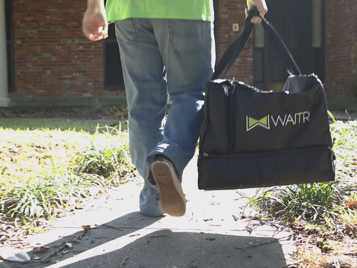 Waitr leaving some areas, reducing workforce; 20 percent of layoffs in Louisiana