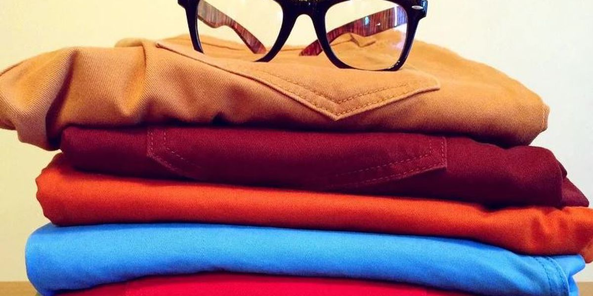 Domestic violence shelters receive major clothing donation