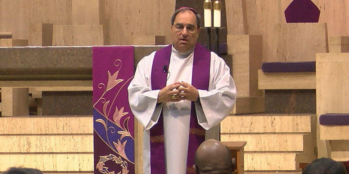 Catholic Diocese of Baton Rouge to resume worship services