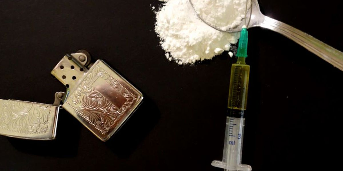 DEA issues warning about deadly synthetic opioid