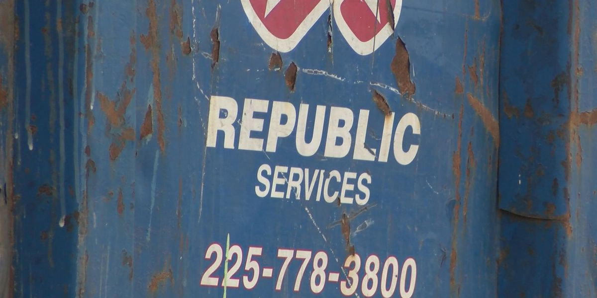 Missed garbage collection drastically reduced in EBR; homeowners say trash piles show otherwise