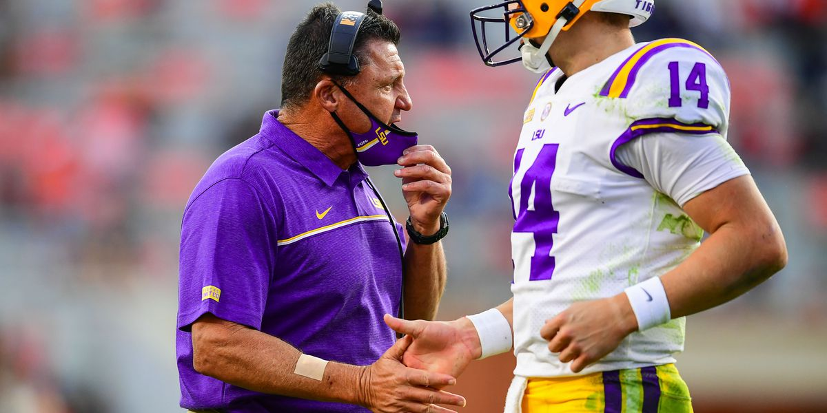 Lunch with Coach O: Alabama Preview