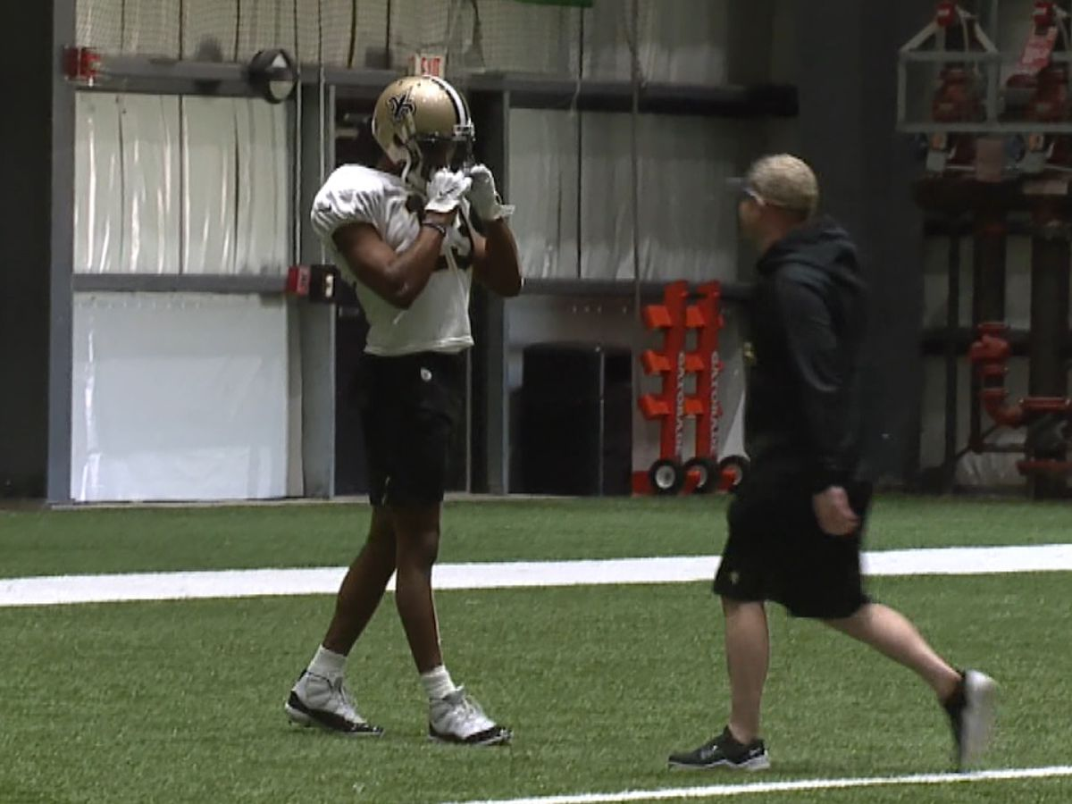 Sean Payton remains non-committal about Michael Thomas' return