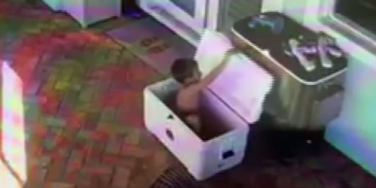 After 5-year-old locks himself in cooler, Igloo issues recall