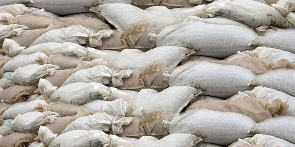 EBR Parish offers sandbags due to flood conditions