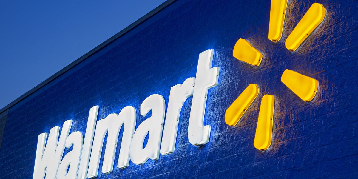 Walmart returns guns and ammunition to US store displays