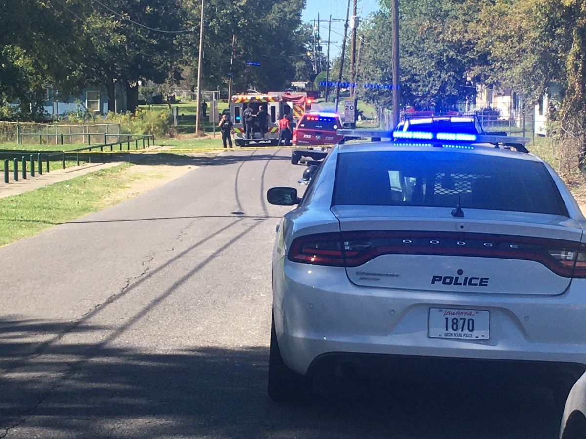 One person critically wounded in shooting on Scenic Highway