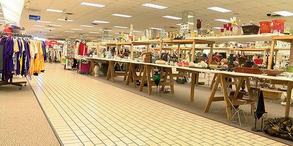26th Annual Trash and Treasures Sale to be held this weekend