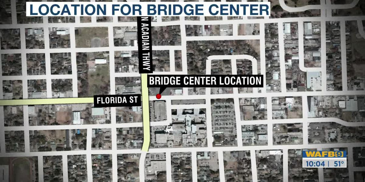 Bridge Center mental health facility chooses location on Florida Boulevard