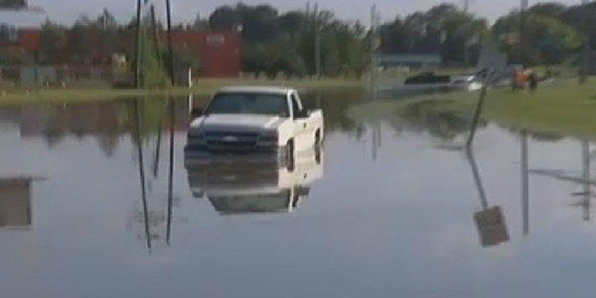 FEMA awards $1.4M in grants to EBRSO to replace flood-damaged equipment