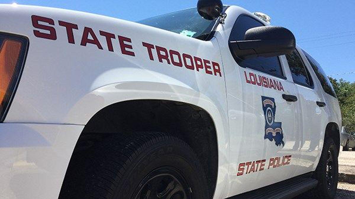 Crash in Ascension Parish kills 37-year-old woman