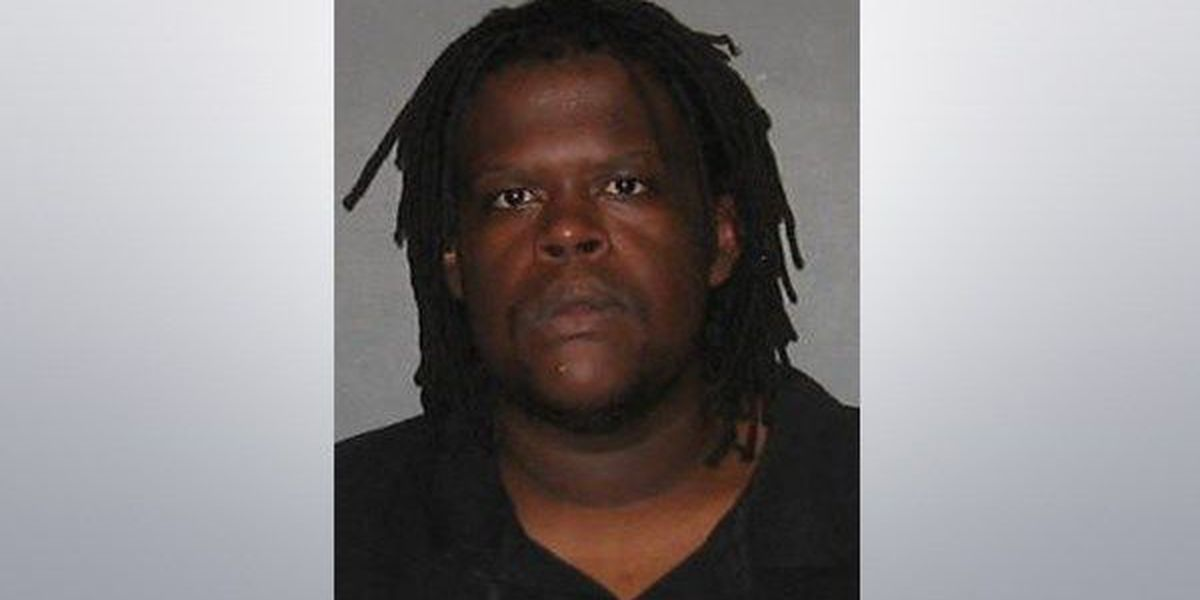CVS Pharmacy robbery suspect arrested