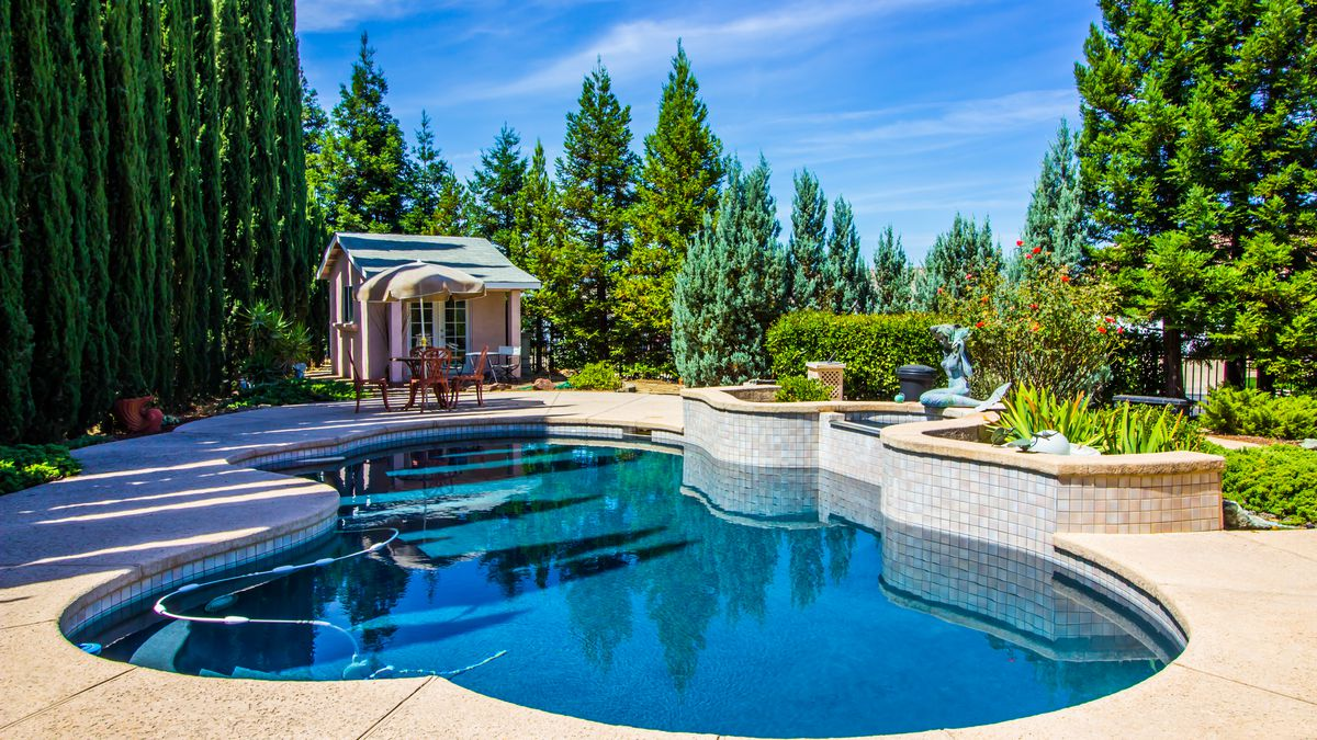 Want to install a backyard swimming pool? Here's how much it may cost
